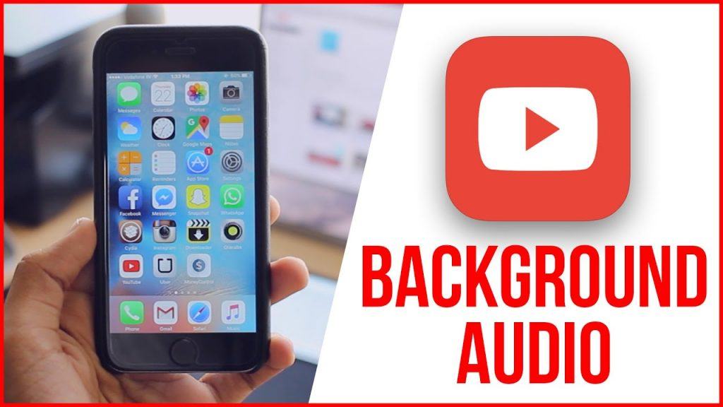 Ways to Play YouTube Videos in the Background on iPhone - Shale Gas